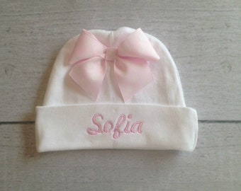 Baby Hat, Create Your Own!