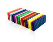 24 Colors Clay Fimo Clay Polymer Clay Joy Dough Paper Clay Plasticine Finding Craft L-3