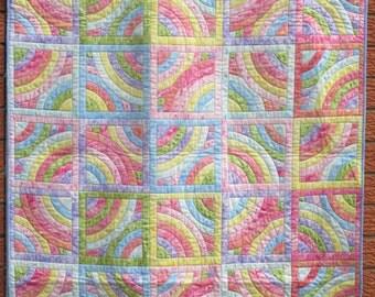 Pastel Circles 1