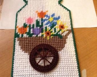 March Door Hanger