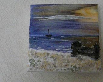 original mini canvas