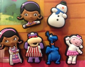 Doc McStuffins Mini Magnets**Fun Gift Idea**