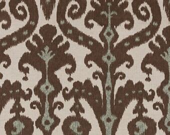 Designer Ikat Fabric