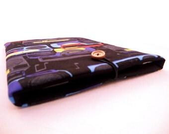 Custom tablet case - iPad cover - iPad Air cover