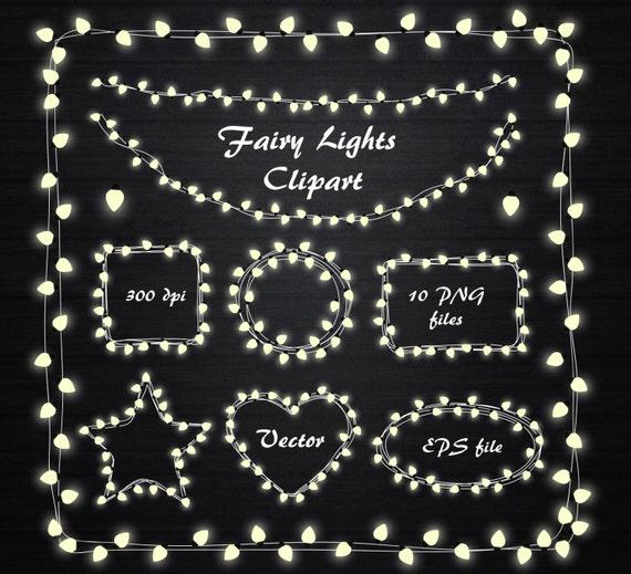 Mason Jar With Christmas Lights