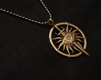 Necklace of The Inquisitor