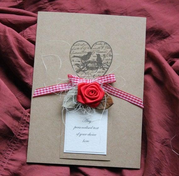 items similar to birthday card husband  30th birthday