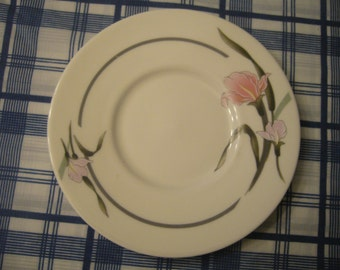 China Pearl, The Artland Collction,  Salad Plate from 1988