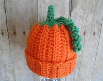 Pumpkin hat - Hat pumpkin