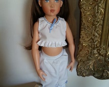 Helen Kish doll White Balloon Kathy