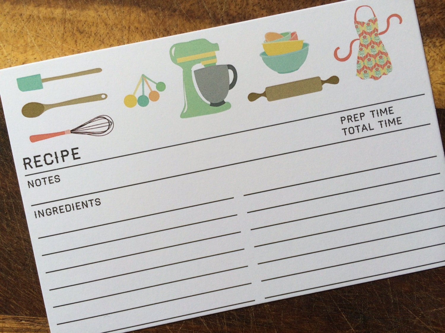 Wedding Gift Recipe Cards : 30 RECIPE CARDS Vintage Wedding Kitchen Shower Gift Couples