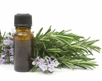 Rosemary (Organic), Essential Oil