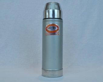Vintage Uno-Vac 1 Quart Thermos