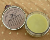 Skin Salvation 4 oz. (Organic wound healing and skin soothing)