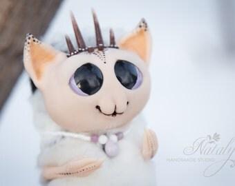Cute soft toy Limmi