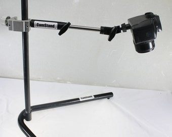 CamStand ® 5 HD - Desktop Camera Stand