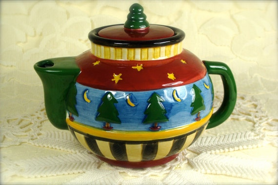 Christmas Porcelain Dinnerware