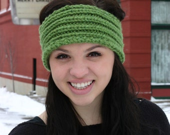 Ribbed Knit Headband - 12 Colors Available!
