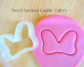 Bow Cookie Cutter