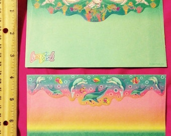 Lisa frank envelopes