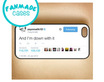 Plus, iPod 4/5, Samsung Galaxy s3/s4/s5 Rubber Case by FanMadeCases