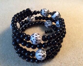 On Sale Now!!!! Wrap around bracelet