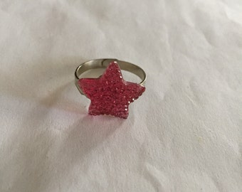 Sparkly Rings!