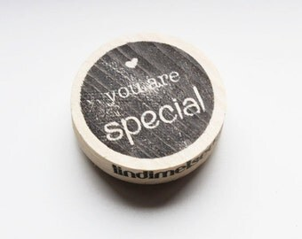 You are special stamp