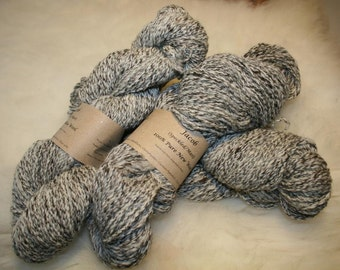Skein of Jacob Pure New Wool DK