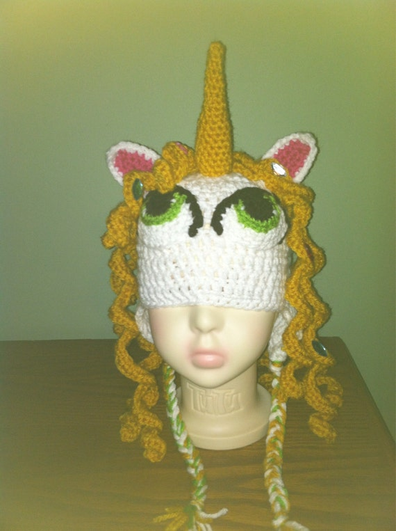 How To Crochet A Head Band Ear Warmer With Flower