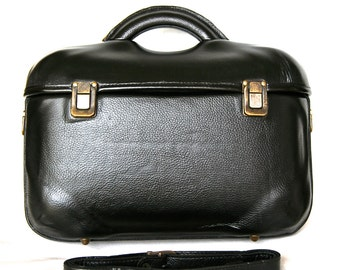 Parisienne leather bag