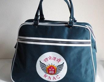 Bag Royal Nepal Airlines Company – Vintage