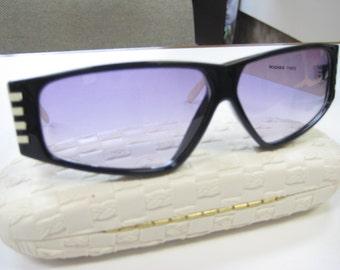 Rochas Model #4300  Sunglass  (Made in France)