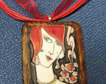 Vintage Necklace from West Germany