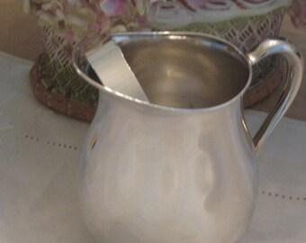 Friedman Silver Co Water Pitcher 2.5 Quart