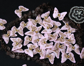 Set of Layered BUTTERFLIES Wedding Table Decoration /3D Bridal Shower/Party Decoration/Baby Showers