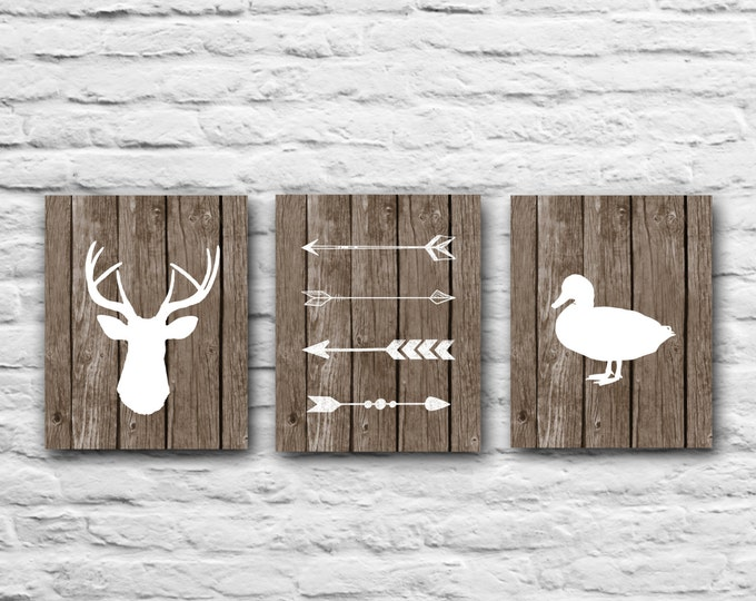 Boy Nursery Decor Country Theme Deer Antler Ducks Trucks Bucks Tribal Arrow Boys Are Made Of Nursery Quotes Print Baby Shower Rustic Western