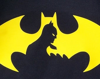 Wonder Woman Silhouette T-Shirt By DJsDecals On Etsy