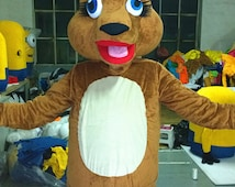 Kangaroo Animal Mascot Costumes,Cosplay Costumes,Adults Costumes, Clothing,Halloween Costume,Party Mascot,Christmas Mascot Costume,Cosplay