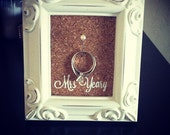 Ring Holder (personalized)