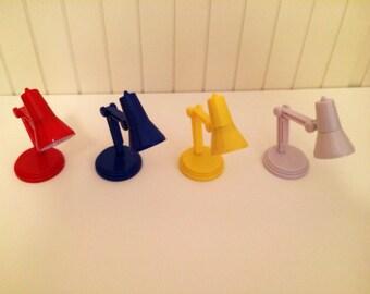Flexo Blythe Pullip Dal for miniature dolls