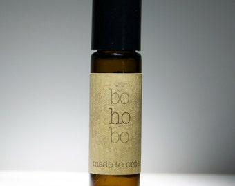 Made with Love Made to Order Aromatherapy