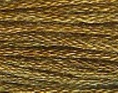 APPLE CIDER 7041 - Gentle Art Simply Shaker Threads GAST | 6 Strand Embroidery Floss for Cross Stitch, Hand-Dyed, Over Dyed Thread, 5 Yards