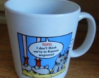 Toto Mug