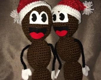 Mr Hankey the Christmas poo toy/ decoration