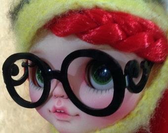 "Eye Glasses for Blythe ""PD CIRCLE"""