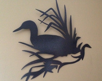 Decorative Loon
