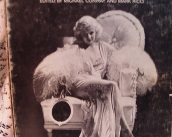 The Films of Jean Harlow book