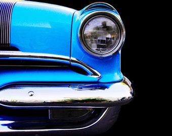 Classic Cars...1955 Pontiac Chief