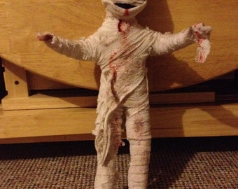 Cursed cassey doll no 12 from C.C,s dolls